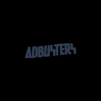 《Adbusters》
